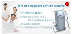 Shr haute énergie IPL Épilation Au Laser nouveau modèle (SMQ-NYC3)