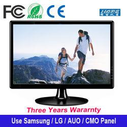 """Video a grande schermo di certificazione 18.5 """" LED di CE/RoHS"""