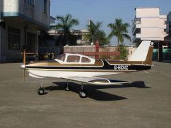 Le gaz RC avion Aero Subaru Jfchobby 26CC à partir de