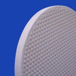 La table de cuisson cordiérite alumine poreux Honeycomb infrarouge plaque en céramique