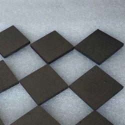 厚さ1mmの密度2.2gの熱分解のグラファイト