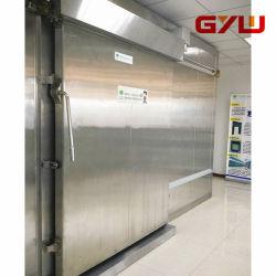 Puerta corredera para un cuarto frío/Manual/Medium-Type