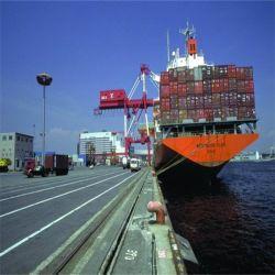 Перевозка груза контейнера с самым лучшим тарифом к Manzanillo, Мексика