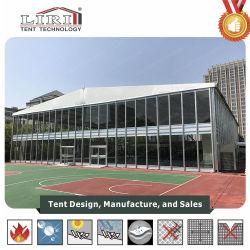 Tente de deux étages : Double Decker pour la restauration et de sport Centre