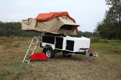 Rimorchio di campeggiatore X6 - 2019 (Redrock)
