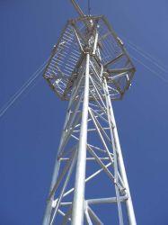 Qualitäts-Form-Telekommunikations-Aufsätze
