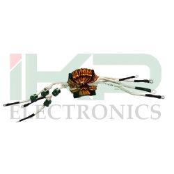 Formloser Legierungs-Kern-Toroidal Leistungstranformator für Inverter-Schweißgerät