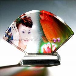 Immagine del cristallo di stampa di colore K9