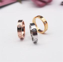 [ك] جديد تماما حالة حبّ [سري] [تيتنيوم] فولاذ برغي حل أنثى نمو [ك] تصميم [روس] [غلد رينغ] زوج