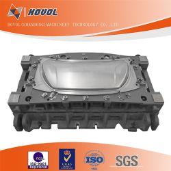 Fabricante de moldeo de aluminio Custom de Moldes moldes de aluminio de diseño del molde molde de aluminio de contenedores