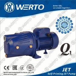 Jet Self-Priming électrique de pompe de série de pompes à eau (jet60A/80A/100A)