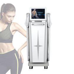 4 processa 5000W Beleza fina EMS Esculpem Hi-EMT Slimsculpt Musculação a máquina
