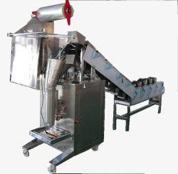 La benna Chain verticale più poco costosa scheggia macchina imballatrice della macchina per l'imballaggio delle merci dei giocattoli degli alimenti delle tagliatelle delle polpette la piccola