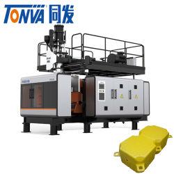 PE pontón de la extrusión de plástico grande fabricante de máquina de moldeo por soplado