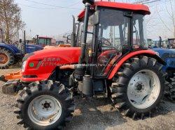 Verwendetes Dongfeng DF 704 mit Kabine-Traktor