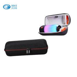 Оратор жесткий EVA случае дорожный футляр подходит для Jbl Брызгозащитные портативная АС Bluetooth дела