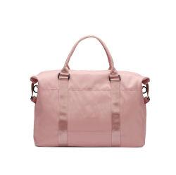 싼 패션 라이트 접이식 유니섹스 주말 캔버스 여행 가방 짐 방수 더플 백(Duffel Bag) 대형 고품질