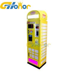 Best Price Smart ATM de la moneda de cambio de moneda Galería Intercambio Automático inteligente de la máquina La máquina de juego de intercambio de moneda de cambio de dinero cambios en la máquina