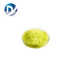 Farmaceutische grondstoffen natuurlijke geëxtraheerde Berberine HCl Poeder CAS: 633-65-8 Berberine hydrochloride