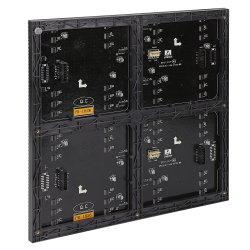 HD малых реклама Professional RGB для использования внутри помещений P5мм светодиодный модуль