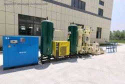 Casa de pequeña escala del generador de oxígeno psa para uso doméstico