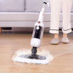 Mop multifunzionale del pulitore del vapore di Boomjoy che hanno stessa funzione come il Mop del vapore del pulitore dello squalo