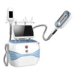 جهاز معالجة بالبلل قابل للنقل 360 تبريد تكنولوجيا الدهون تجميد جهاز كريوليبولز