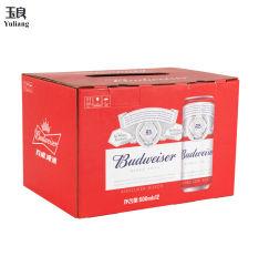 골판지 박스 맥주 박스 배송 포장 상자