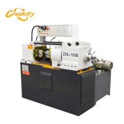 India mercado Semi automático de acero de rosca de barra de máquina de laminación Fabricante