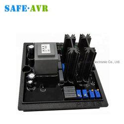Diagrama de circuito de la HVR-11 Estabilizador Electrónico regulador de voltaje automático AVR se ajusta el regulador de voltaje del generador eléctrico B2570