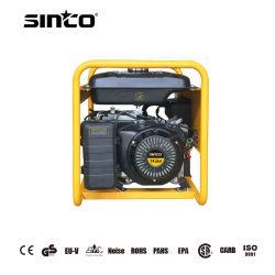2-8kw Generador de Energía de Gasolina Eléctrico Portátil Refrigerado por Aire de Gasolina