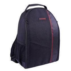 デジタルカメラのカムコーダーのラップトップコンパートメントが付いている専門のPackpackの防水耐震性のカメラのバックパック袋