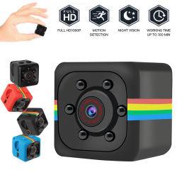 Video kleiner Kamera-Nocken Minides kamera-Kamerarecorder-Schreiber-Mikrosport-DV