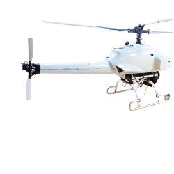 Télécommande Hélicoptère Drone Hexacopter Drones du pulvérisateur avec une caméra HD et GPS