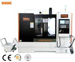 Vertical CNC centro de maquinagem CNC, Millling centro de maquinagem CNC, centro de maquinagem EV850