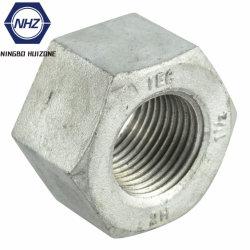 صواميل سداسية ثقيلة ASTM A194/A194m Gr 2H