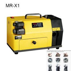 ハード合金カッターブレード研削用 MR-X1 ダイヤモンドフォームローラー、エンドミル用ミニアングル研削盤