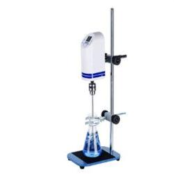 Mezclador digital Laboratorio de agitador de varilla eléctrica 50/60Hz 150~3000rpm
