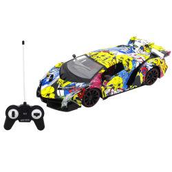 1 : Modèle de véhicule 10 Graffiti 4CH R/C Modèle avec charge (10303385)