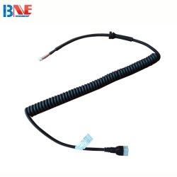 Les faisceaux électriques pour l'industrie du câble