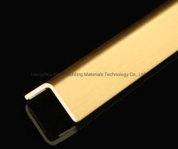 製造業者PVC壁のプラスチック保護コーナーガード