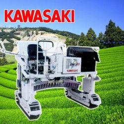 1800mm Extra lange Schneiden Tee Kommissionierung Bereich Selbstfahrende Tee Kommissionierung Maschine Kj4n Von Japan Kawasaki