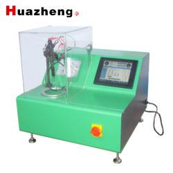 Huazheng geläufiges Schienen-Kontrollsystem für Einspritzdüse-und Pumpen-Prüfung