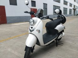 Cheap Street Scooter eléctrico con los pedales para dama 60V8000W20AH