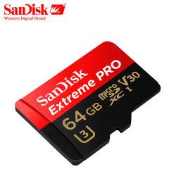 Venta caliente precio de fábrica original San-Disk plena capacidad para tarjeta Micro SD Tarjetas Memory Stick de clase 10