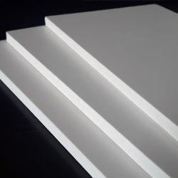 플라스틱 시트, 기판 및 패널, PVC 보드, 건축 자재