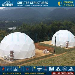 cupole della proiezione di Digitahi della cupola del Planetarium di 25m come cinematografo