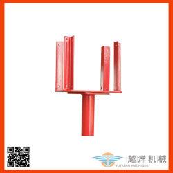 De Steun Forkhead van de steiger voor H20 Straal