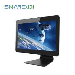 Neuer Zoll volles HD der Ankunfts-Tischrechner PC WiFi Options-21.5 nehmen Anzeigetafel alle in einem PC in der auf lager Stützfranzösischen/arabischen Tastatur, französisches O/S ab