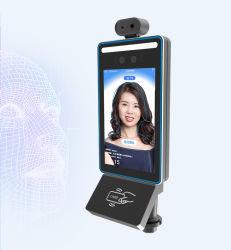 5000 перед лицом, TCP/IP, WiFi карты RFID считыватель отпечатков пальцев распознавания двери время присутствия системы контроля доступа